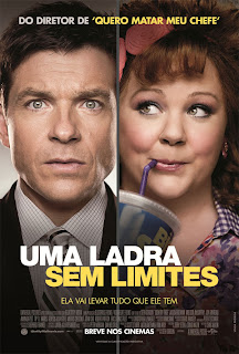 Uma Ladra sem Limites   HDRip AVI + RMVB Dublado
